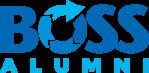 BOSS Alumni Logo